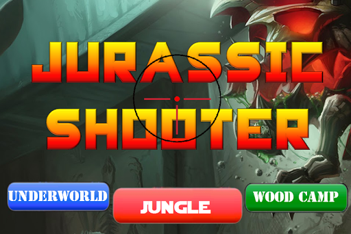 Jurassic Shooter Epic