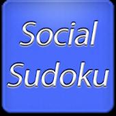 Social Sudoku