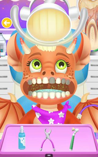 Libii Dentist 1.11 screenshots 9
