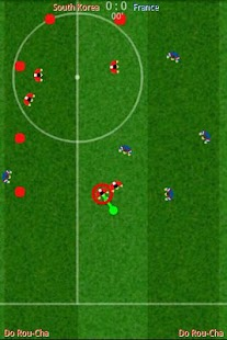 Tiny Football (Soccer) - screenshot thumbnail