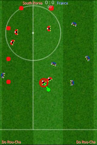 Tiny Football (Soccer) - screenshot