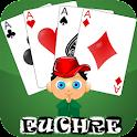 Euchre Free - Card game icon
