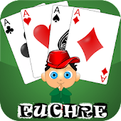 Euchre Free - Card game