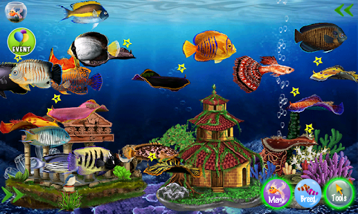 Dream Fish - screenshot thumbnail