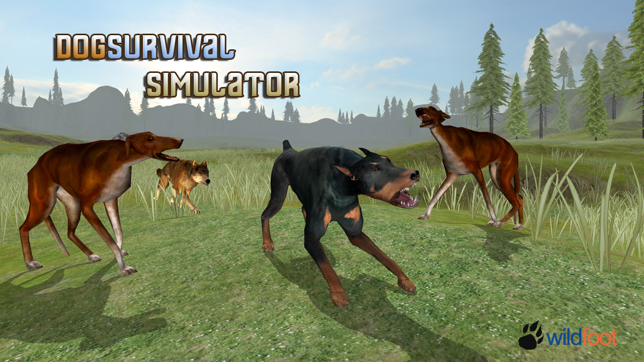 Hunting Dog Games Free Online