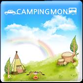 캠프여행을 위한 지침서 캠핑몬 국내모든 캠프장 총정리