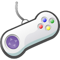 Gamepad widget