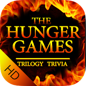 Hunger Games Trivia Edition HD