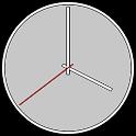 Second Clock icon