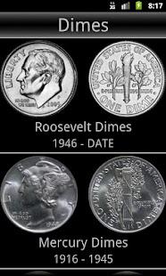 US Coins- screenshot thumbnail