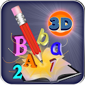 3D Nursery Rhymes icon