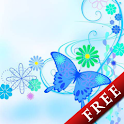 Butterfly Dream-Cool Free logo