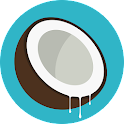 Coconut Theme (Go Apex Nova) icon