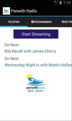 Penwith Radio
