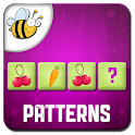 Patterns Fun Game icon