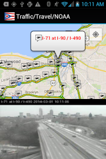 Ohio Traffic Cameras Pro