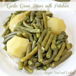 Chicken Potatoes Green Beans Recipes.