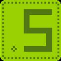 Good Old Snake 97 logo