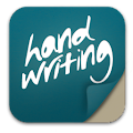 Handwriting APK for Bluestacks