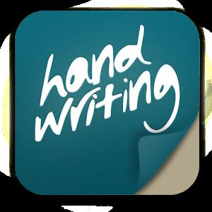analyze handwriting app for kindle