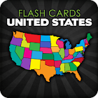 Flashcards - United States icon