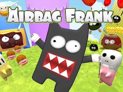 Airbag Frank 3D - screenshot thumbnail