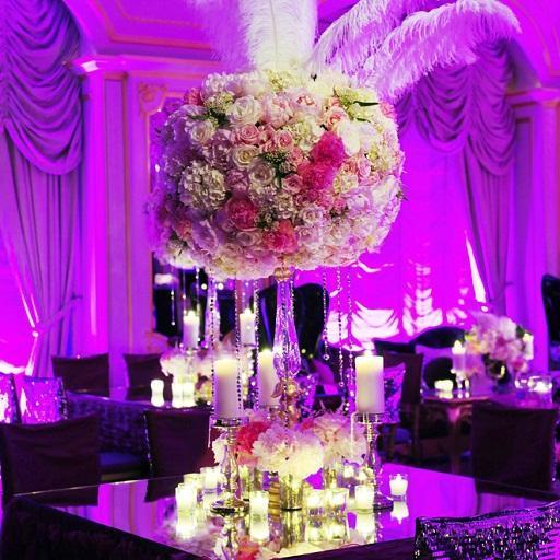 Wedding Centerpiece Ideas 生活 LOGO-阿達玩APP