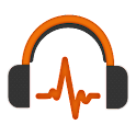 Sensitive Music Player Free icon