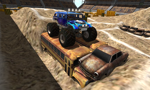 Monster Truck 2015: Off Road