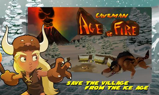 Caveman Age Of Fire