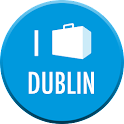 Dublin Travel Guide & Map icon