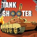 Tank Shooter Free logo
