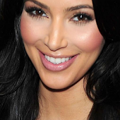 kim kardashian wallpaper 2014