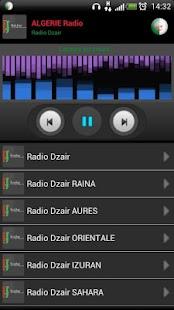 RADIO ALGERIE