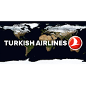 Turkish Airlines LiveWallpaper icon