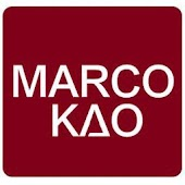 MARCOKAO的3C部落格