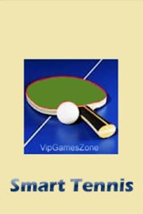 VGZ Smart Tennis- screenshot thumbnail