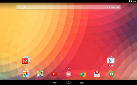 Google Now Launcher 1.1.0.1167994 screenshot 2248