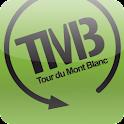 Autour Du Mont Blanc logo
