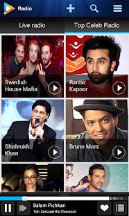 Bollywood Songs & Hindi Music - screenshot thumbnail