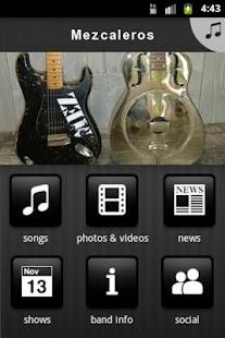 Mezcaleros- screenshot thumbnail