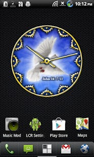 10 Christian Clocks- screenshot thumbnail