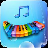 3D Piano Ringtone