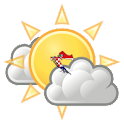 Croatia Weather logo