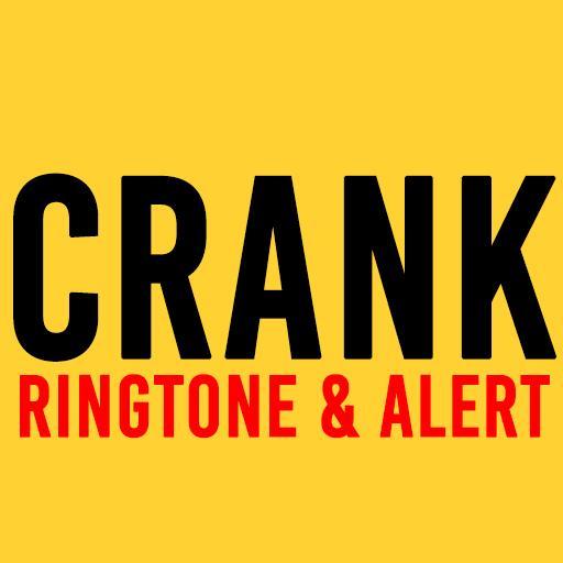 Crank Phone Ringtone & Alert 音樂 App LOGO-硬是要APP