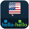 Learn English with Hello-Hello icon