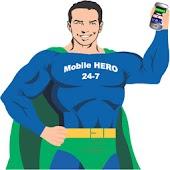 Mobile HERO 24-7