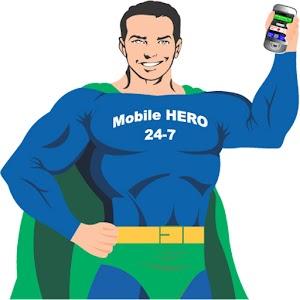 Mobile HERO 24