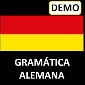 Gramatica Alemana DEMO