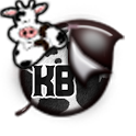 KB SKIN - Cow Love icon